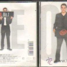 CD de Música: B.O.N. Nº 1 CD-GRUPEXT-144. Lote 30559370