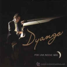 CDs de Música: DYANGO * CD * POR UNA NOCHE MÁS * LTD DIGIPACK * PRECINTADO!!. Lote 51615893
