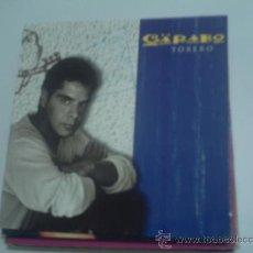 CDs de Música: GARABO /TORERO /CD SINGLE PROMO 1998. Lote 30653120