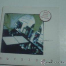 CDs de Música: OUTSIDER / SEPTEMBER (CD SINGLE 1996) PEPETO. Lote 30659304