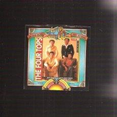 CDs de Música: FOUR TOPS. Lote 30744310