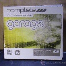 CDs de Música: 2 CDS GARAGE. Lote 30759661