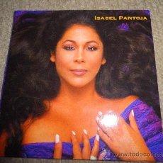 CDs de Música: ISABEL PANTOJA VENENO CD SINGLE PROMOCIONAL CARTON DESPLEGABLE AÑO 1998 ROBERTO LIVI 1 TEMA. Lote 128573539