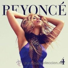 CDs de Música: CD ORIGINAL * 4 * (DELUXE EDITION 2 CD´S). BEYONCÉ. PRECINTADO.. Lote 30792435