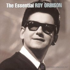 CDs de Musique: ROY ORBISON * 2 CD * THE ESSENTIAL * PRECINTADO. Lote 72932922
