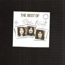 CDs de Música: THREE DOG NIGHT. Lote 31007134