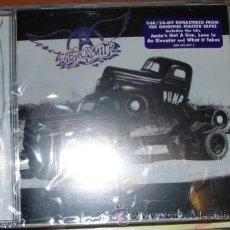 CDs de Música: AEROSMITH - PUMP - REMASTERED. Lote 31118725