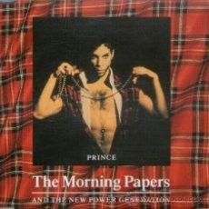 CDs de Música: PRINCE - CD MAXI SINGLE - 3 TRACKS - EDITADO EN ALEMANIA - AÑO 1991. Lote 31140655
