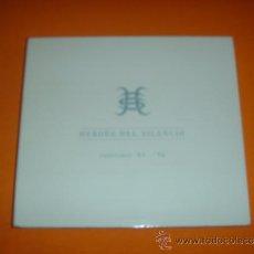 CDs de Música: HEROES DEL SILENCIO CANCIONES 84 - 96 DOBLE CD EDICION DIGIPACK. Lote 31173720