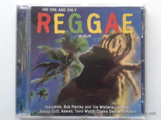 THE ONE AND ONLY REGGAE ALBUM - IMPECABLE (Música - CD's Reggae)