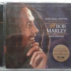 CDs de Música: NATURAL MYSTIC - BOB MARLEY AND THE WAILERS - CD. Lote 31183606