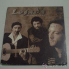 CDs de Música: LOSADA-CORAZONES ROTOS CD PROMO SINGLE. Lote 31206679