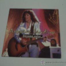 CDs de Música: AMPARO SANDINO-DEJAME VOLAR CDSINGLE RARO EDITADO POR ELEKTRA EN 1996. Lote 31209983