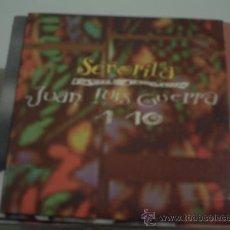 CDs de Música: JUAN LUIS GUERRA-SEÑORITA ( SINGLE PROMO ) CD. Lote 31217142