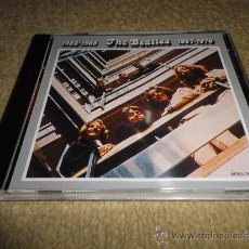 CDs de Música: THE BEATLES 1962-1966 / 1967-1970 CD SINGLE PROMOCIONAL USA 2 TEMAS ALBUM AZUL + 4 TEMAS ALBUM ROJO. Lote 93139154