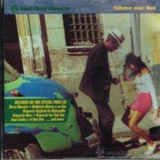 CDs de Música: TUMI CUBA CLASSICS. VOLUME ONE: SON - CD 1995. Lote 31298812