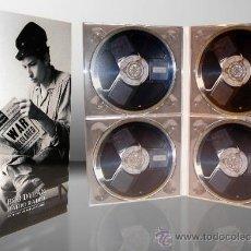 CDs de Música: BOB DYLAN * 4 CD BOX LTD * RADIO VOL. 3 * DIGIPACK * PRECINTADO. Lote 36146963