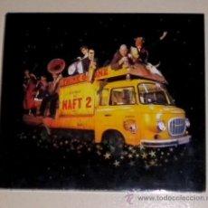 CDs de Música: THINK OF ONE - NAFT2 - ZONK 2000. Lote 31427801