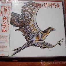 CDs de Música: JOE SAMPLE - THE HUNTER CD ED JAPONESA . Lote 31428763