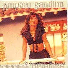 CDs de Música: AMPARO SANDINO / BERENICE (CD SINGLE CARTON 1996). Lote 31446162