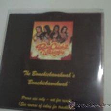 CDs de Música: THE BOMCHICKAWAHWAH´S /BOMCHICKAWAHWAH´S /CD SINGLE PROMO 5 VERSIONES PEPETO. Lote 31456298