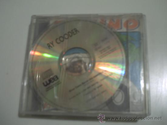 RY COODER / RIVER COME DOWN (PKA BAMBOO) (CD SINGLE 1994) PEPETO (Música - CD's Jazz, Blues, Soul y Gospel)