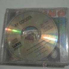 CDs de Música: RY COODER / RIVER COME DOWN (PKA BAMBOO) (CD SINGLE 1994) PEPETO. Lote 31526124