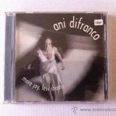 CDs de Música: CD ANI DI FRANCO. Lote 31537319
