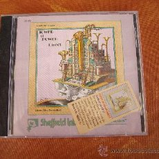 CDs de Música: TOWER OF POWER DIRECT - CD SHEFFIELD LAB. Lote 31546658