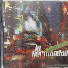 CDs de Música: LA HERMANDAD - CAMINO UNICO - CD 2004. Lote 31585413