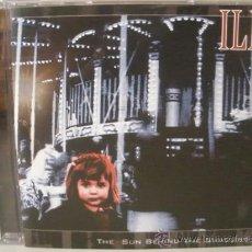 CDs de Música: ILL - THE SUN BEHIND THE SHADOWS -1999-CD. Lote 35309265