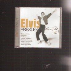CDs de Música: ELVIS PRESLEY. Lote 31720735