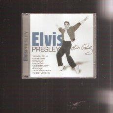 CDs de Música: ELVIS PRESLEY . Lote 31720743