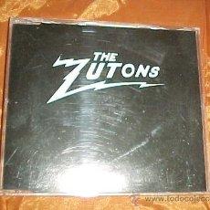CDs de Música: THE ZUTONS. PRESSURE POINT. CD PROMOCIONAL. DELTASONIC 2004. Lote 31759406