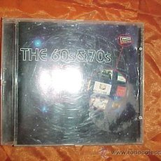 CDs de Música: THE 60S & 70S COLLECTION. DAVID BOWIE. DR HOOK. BADFINGER. BLONDIE. THE HOLLIES ... CD EMI UK 1997.. Lote 31773137