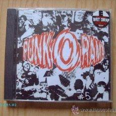 CDs de Música: PUNKORAMA.-VARIOS.-PUNKRANCID MADBALL. Lote 31785552