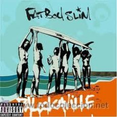 CDs de Música: FATBOY SLIM PALOOKAVILLE CD. Lote 31834551