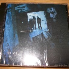 CDs de Música: CD 33 CL - KEY RECORDS 2004 - PRECINTADO. Lote 31836336