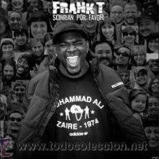 CDs de Música: FRANK T --SONRIAN POR FAVOR. Lote 31872974