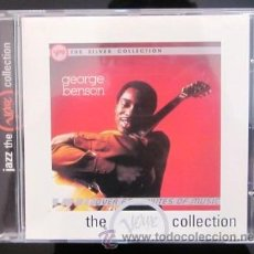 CDs de Música: GEORGE BENSON - JAZZ - THE VERVE COLLECTION . Lote 31890206