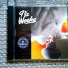 CDs de Música: CD BSO NUEVE SEMANAS Y MEDIA. Lote 31926468