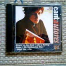 CDs de Música: CD BOB DYLAN GRANDES EXITOS. Lote 31926855
