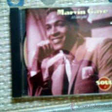 CDs de Música: CD MARVIN GAYE. MIDNIGHT LOVE. Lote 31927102