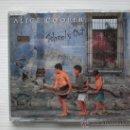 CDs de Música: ALICE COOPER.- SCHOOLS OUT.- SINGLE CD 2 TEMAS RARO Y UNICO. Lote 31930656