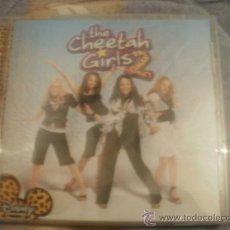 CDs de Música: BSO THE CHEETAH GIRLS 2 CON ALGUNAS CANCIONES DE BELINDA ENTRE OTRAS CANTANTES. Lote 31934107