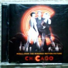 CDs de Música: CD CHICAGO BSO. Lote 31940369
