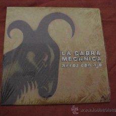 CDs de Música: LA CABRA MECANICA. ARROZ CON AJO. DRO EAST WEST 1997. CD PROMOCIONAL. Lote 31979338