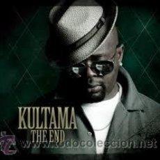 CD di Musica: KULTAMA -- THE END. Lote 31984989