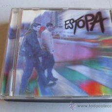 CDs de Música: ESTOPA. ESTOPA. CD. 1999. BMG. Lote 32058335
