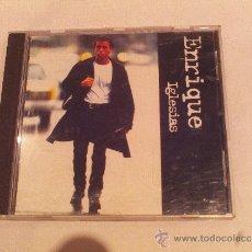 CDs de Música: ENRIQUE IGLESIAS CD ALBUM - ITALIANO - PROMO - INCLUYE LETRAS - BAMBOLA CRUDELE + SE TE NE VAI ETC. Lote 32061996